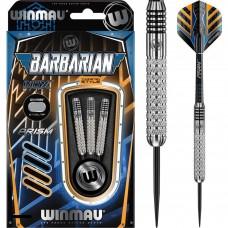 Дротики Winmau Barbarian steeltip 24 gr