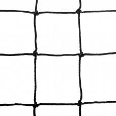 Сетка волейбольная, нить 3 мм, трос - сталь, 3мм