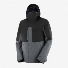 Куртка Salomon POWDERSTASH JACKET M