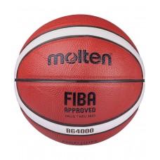 Мяч баскетбольный Molten B7G4000