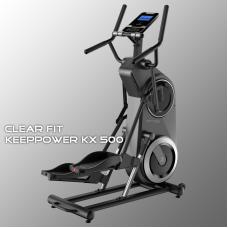 Кросстренер Clear Fit KeepPower KX 500
