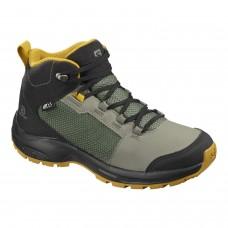 Ботинки Salomon OUTWARD CSWP J
