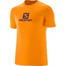 Футболка Salomon COTON LOGO SS TEE M