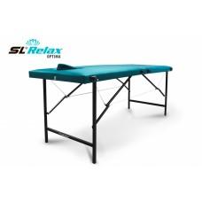 Массажный стол складной Start Line Optima SLR-6
