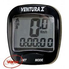Велокомпьютер VENTURA X 10 функций