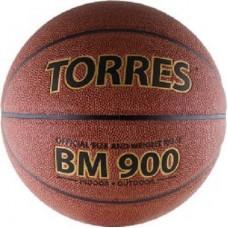 Мяч баскетбольный Torres BM 900 № 6