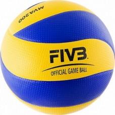 Мяч волейбольный Mikasa MVA 200 от 10 шт.