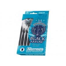 Дротики Harrows BLACK ARROW 20гр