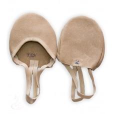 Носики (получешки) для гимнастики/танцев