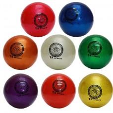 Мячи для художественной гимнастики FIG д. 19 см