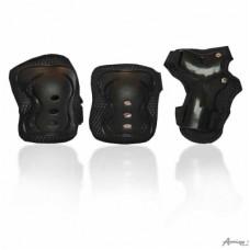 Защита  для роликов коньков, скейтбордов, самокатов G-Forse