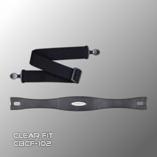 Кардиодатчик нагрудный Clear Fit CBCF-102