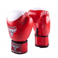 Боксерские перчатки Roomaif RBG-100 Кожа (100%)
