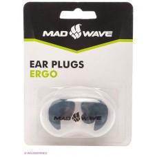 Беруши Mad Wave ERGO EAR PLUGS