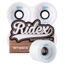 Комплект колес для лонгборда RIDEX