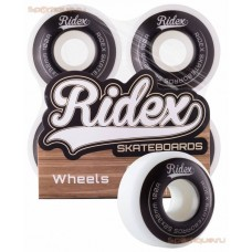 Колеса для скейтборда Ridex 52мм