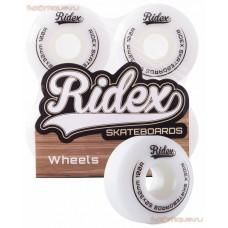 Колеса для скейтборда Ridex 55мм