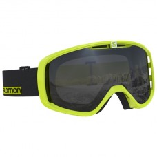 Маска Salomon AKSIUM ACCESS ACID LIME