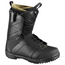 Ботинки сноубордические Salomon FACTION