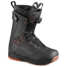 Ботинки сноубордические Salomon DIALOGUE FOCUS BOA WIDE