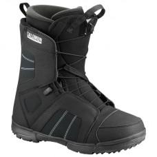 Ботинки сноубордические Salomon TITAN