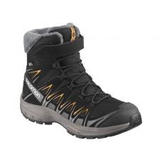 Ботинки Salomon XA PRO 3D WINTER TS CSWP JR