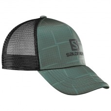Кепка Salomon SUMMER LOGO CAP