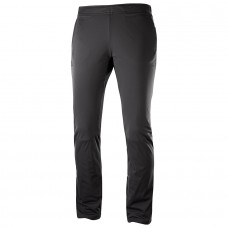 Брюки Salomon AGILE WARM PANT W