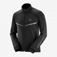 Куртка Salomon RS WARM SOFTSHELL JKT