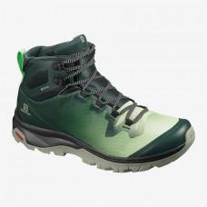 Ботинки Salomon VAYA MID GTX W