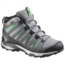 Ботинки SHOES X-ULTRA MID GTX J