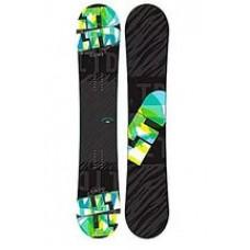Сноуборд LTD pastel