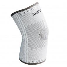 Суппорт колена TORRES с боковыми вставками