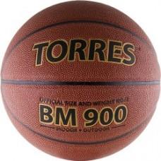 Мяч баскетбольный Torres BM 900 № 5