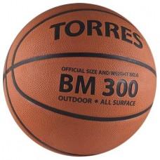 Мяч баскетбольный Torres BM 300 № 5