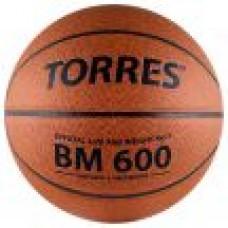 Мяч баскетбольный Torres BM 600 № 6